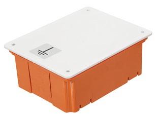 Коробка для контрольного соединения