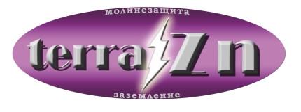 логотип ТерраЦинк в размер