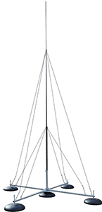 мачта 10 метров