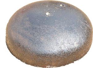 Бетонное основание молниеприемника диаметр 345мм