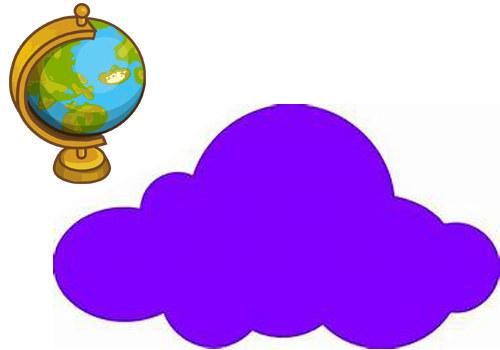 Карта облачности онлайн