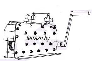 Правильная машинка - схема