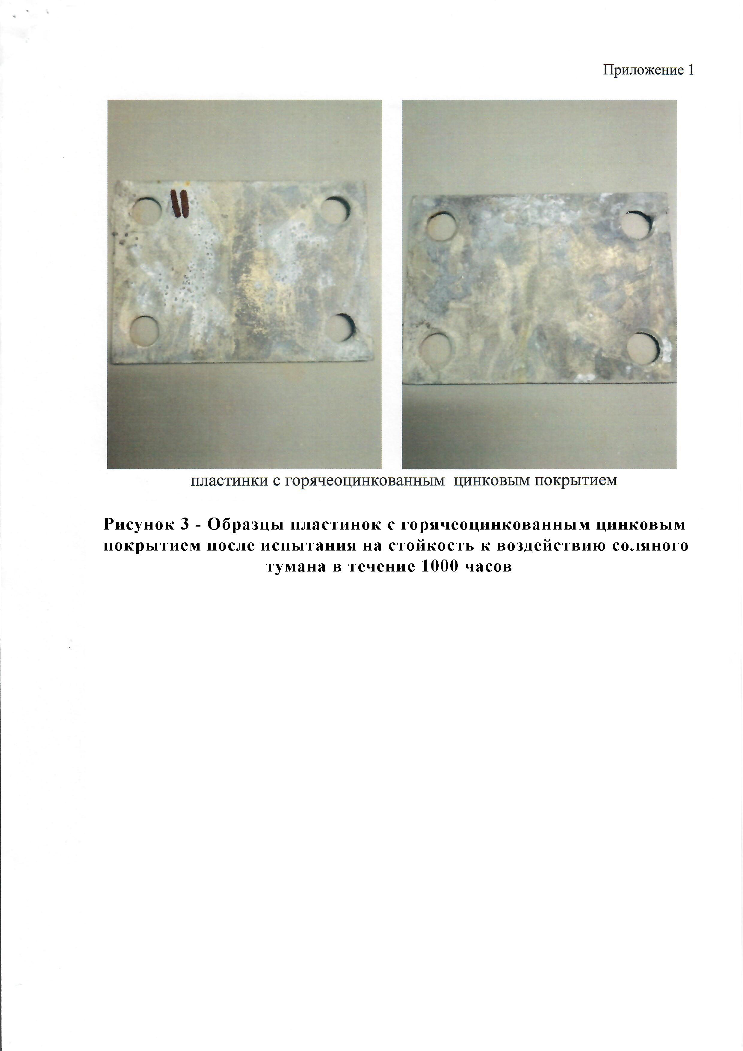пластина металлическая покрытие-горячеоцинкованное
