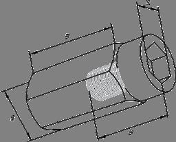 Монтажный комплект - схема